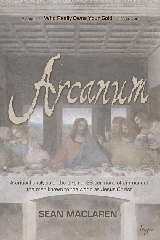 Arcanum eBook